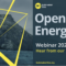 Webinar: Hear from our beta users – First reviews of the Open Energy service